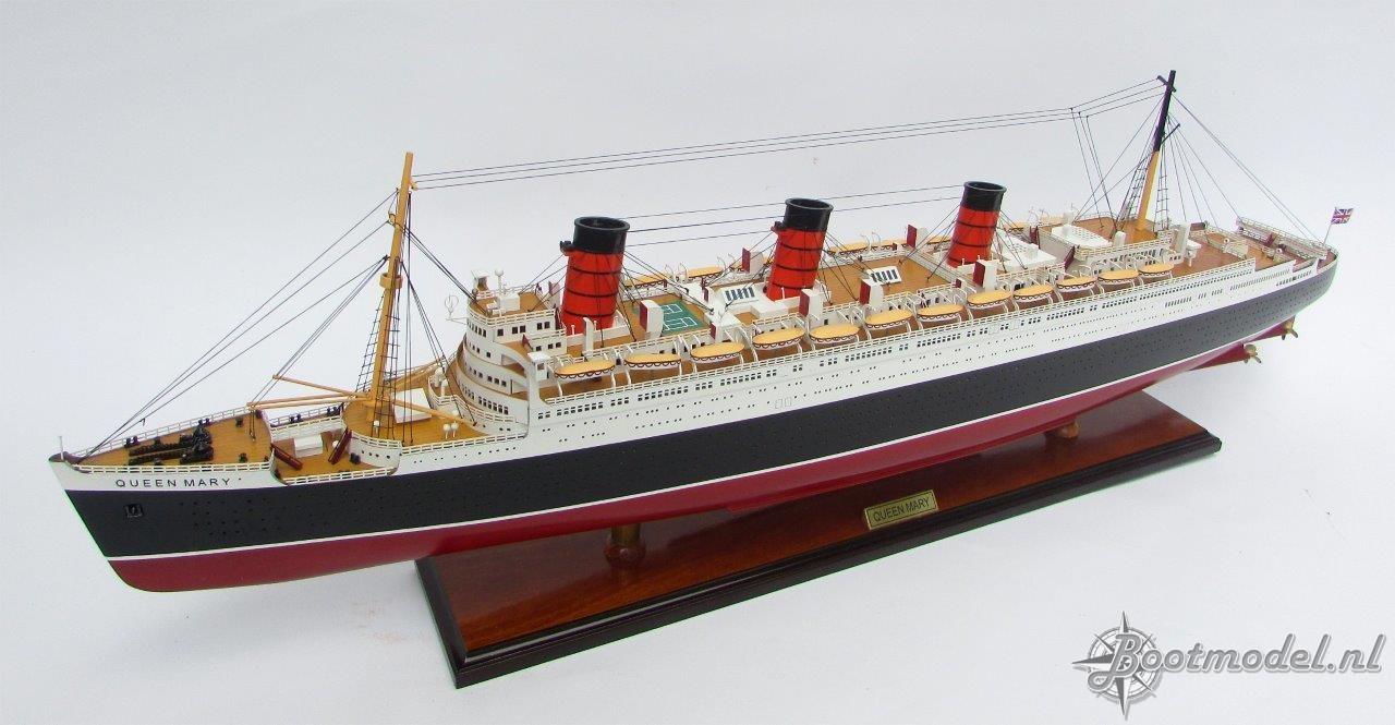 Queen Mary SE CS0002SE (3)