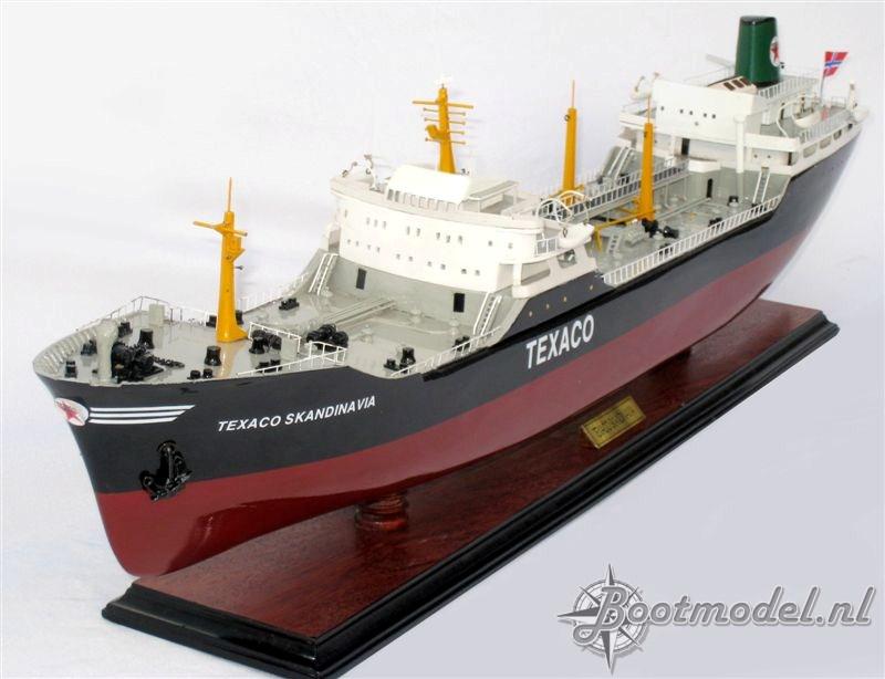 Texaco Skandivania B0005P (5)