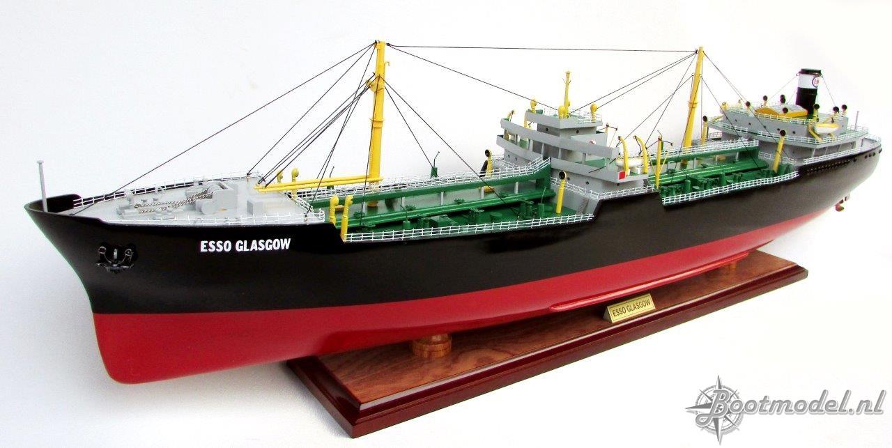 Esso Glasgow TK0071P (3)