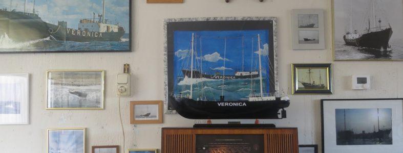 veronica schip de norderney en de wal of fame 001