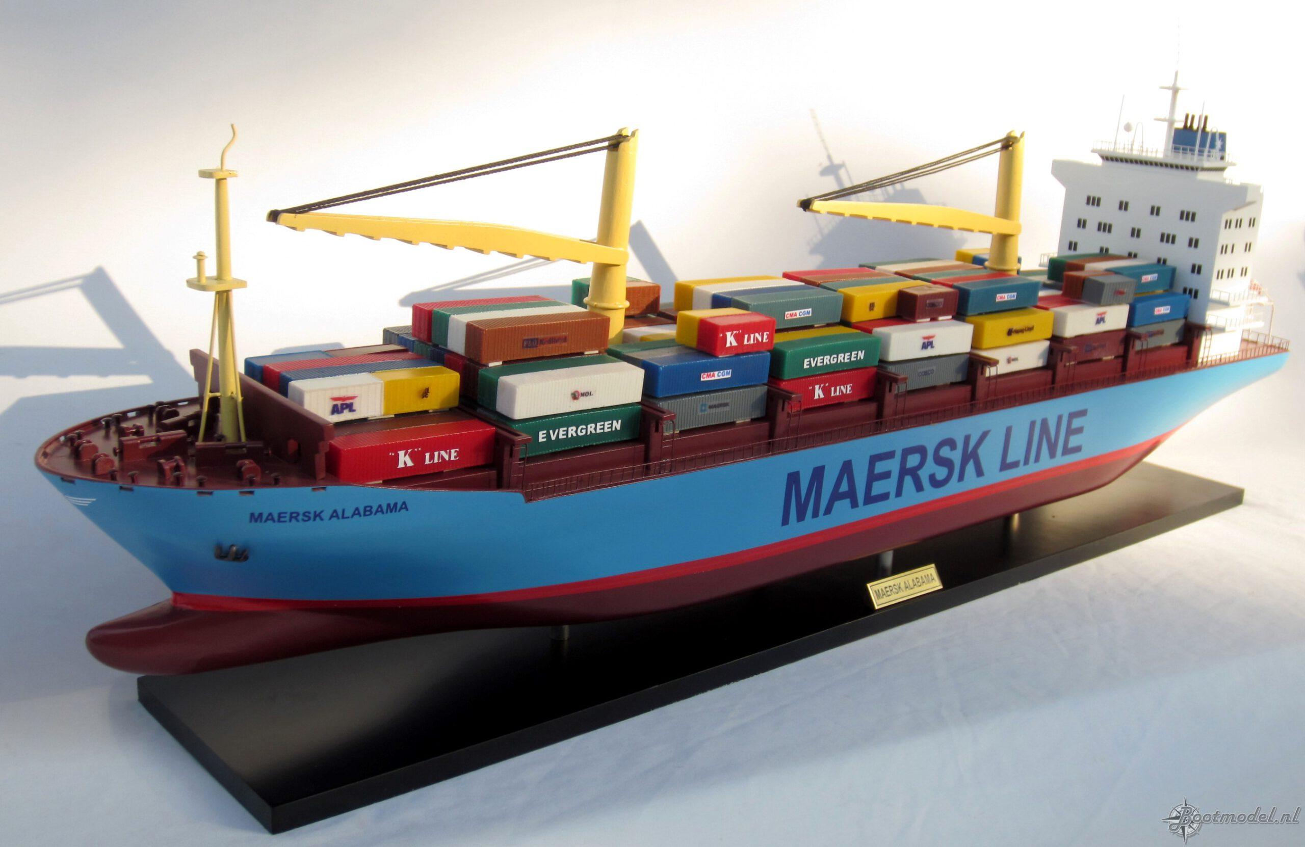 Maersk Alabama TK0064P (8)